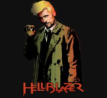Nikolaj Coster-Waldau Hellblazer Unisex T-Shirt