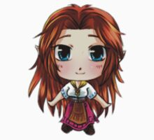 Malon Sticker by Fuu-kun