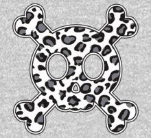Skull n Crossbones II by sabrinasinbin