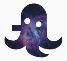 Octopus by sabrinasinbin