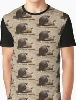 You're Turtley Awesome  Graphic T-Shirt