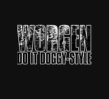 Worgen Do It Doggy-Style Unisex T-Shirt