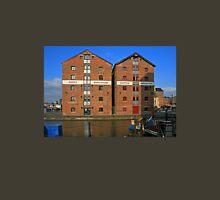 Gloucester Docks Unisex T-Shirt