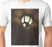 9:46, walking alone on the 4th of July Unisex T-Shirt