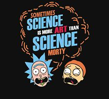 Science Morty Unisex T-Shirt