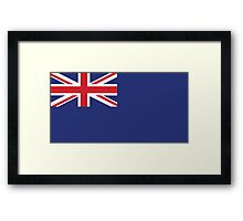 Britain Framed Print