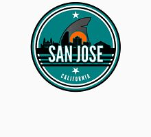 SAN JOSE , CALIFORNIA Unisex T-Shirt