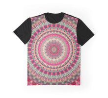 Mandala 116 Graphic T-Shirt