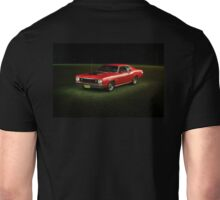 1974 Plymouth Duster Unisex T-Shirt