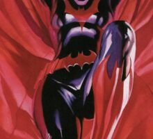 Batwoman  Sticker