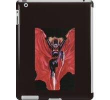 Batwoman  iPad Case/Skin