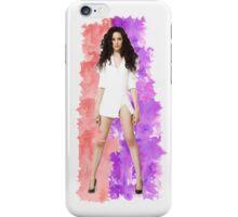 Camila Cabello Splash! iPhone Case/Skin