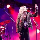 Grace Potter @ Deni by Natalie Ord