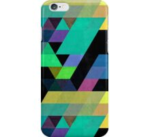 Qy^dyne iPhone Case/Skin