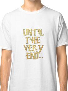 James' Love Classic T-Shirt