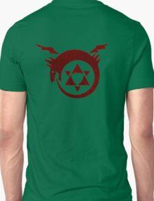 FullMetal Alchemist Ouroboros symbol Unisex T-Shirt