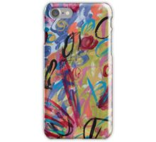 it's a beautiful thing iPhone Case/Skin