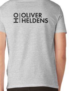 Olivier Heldens Mens V-Neck T-Shirt
