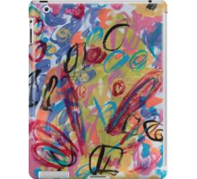 it's a beautiful thing iPad Case/Skin