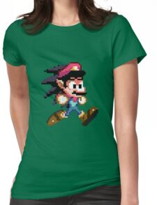 SMxSTHH Fusion  Womens Fitted T-Shirt
