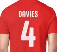 Ben Davies Unisex T-Shirt