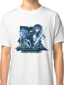 Sword Art Online Classic T-Shirt
