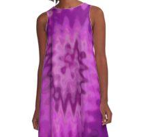 candystorm A-Line Dress