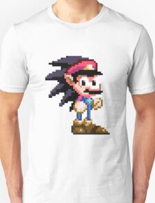 Video Game Fusion SMxSTHH Unisex T-Shirt