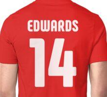 David Edwards Unisex T-Shirt