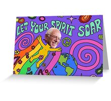 If Bernie Had Become Our President Greeting Card
