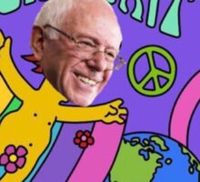 If Bernie Had Become Our President Sticker