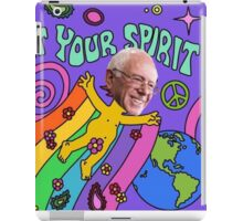 If Bernie Had Become Our President iPad Case/Skin