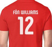 Owain Fôn Williams Unisex T-Shirt