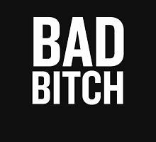 Bad Bitch 2 (White) Classic T-Shirt