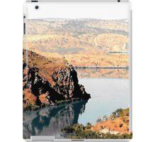 Barramundi Bay  iPad Case/Skin