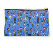 Wasteland Friends Studio Pouch