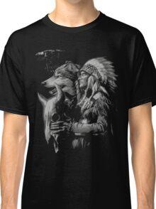 NATIVE AMERICAN Classic T-Shirt