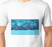 Blue bubbles  T-Shirt
