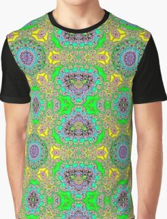 geometric  abstract shapes Graphic T-Shirt