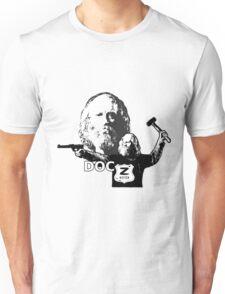 Z Nation: Doc Unisex T-Shirt