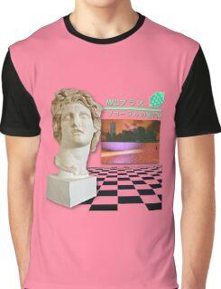 Floral Shoppe Graphic T-Shirt