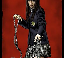 Gogo Yubari by BockingfordKid