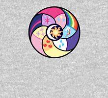 My little Pony - friendship circle Unisex T-Shirt