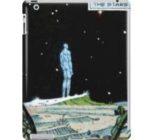 Stars over Manhattan iPad Case/Skin
