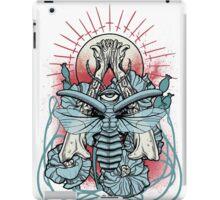 Disturbia iPad Case/Skin
