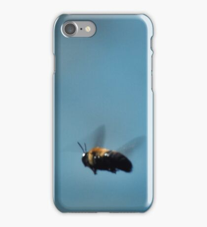 A Bumble Bee iPhone Case/Skin