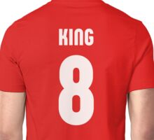 Andy King Unisex T-Shirt