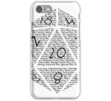 DnD Roll Initiative  iPhone Case/Skin