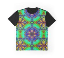 Ornament mandala Graphic T-Shirt