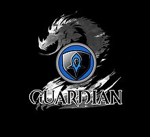 Guardian - Guild Wars 2 by Dekai
